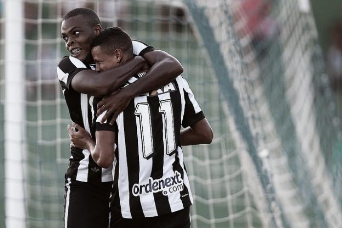 Por Luiz Fernando, Vinícius Tanque e Fernandes são emprestados para Atlético-GO