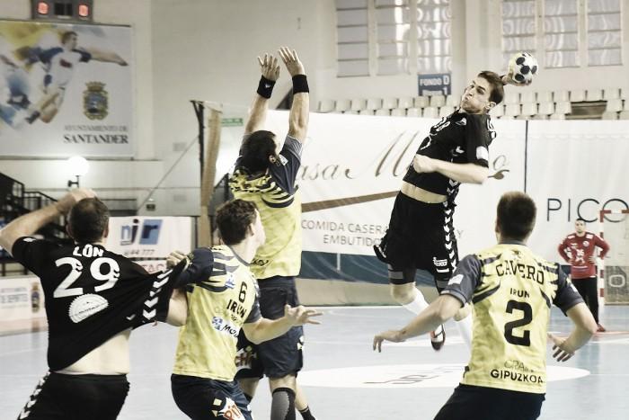Resumen 2ª ronda Copa SM el Rey: Nava, Alcobendas y Sinfín sobreviven a los equipos de Asobal