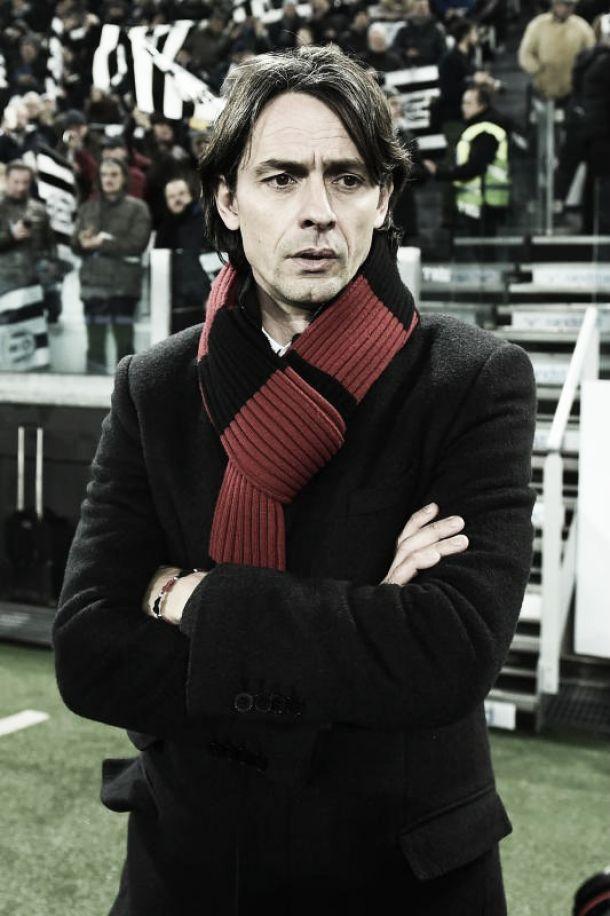 """Verso Milan-Empoli, Inzaghi sprona i suoi:"""" Dobbiamo essere incazzati per la nostra classifica"""""""