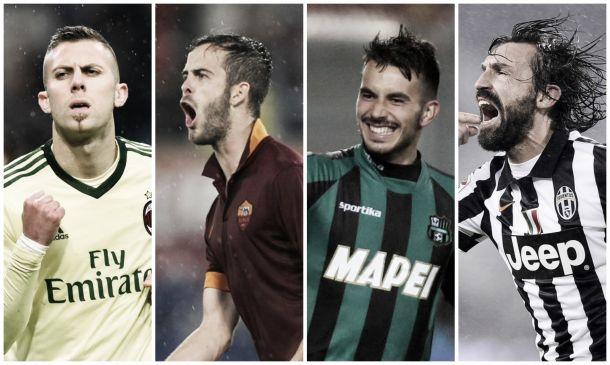 Débrief de la 13 ème journée de Serie A