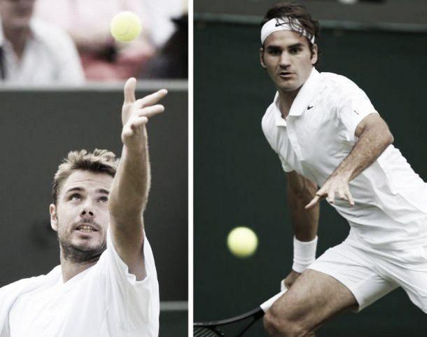 Wimbledon : Les favoris tiennent leur rang