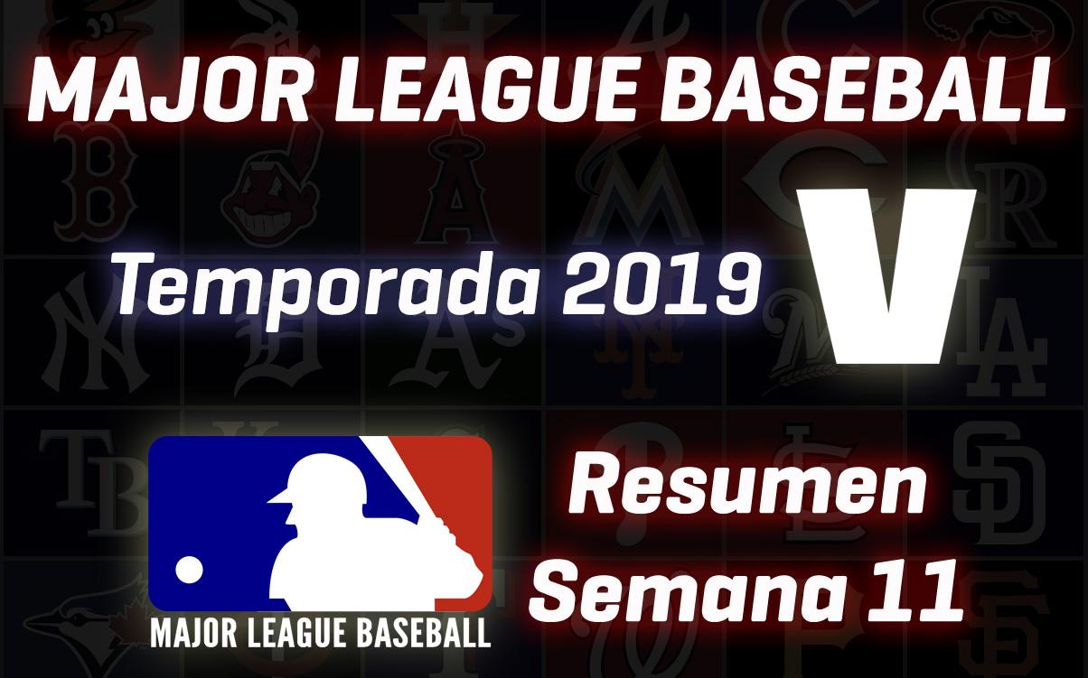 Resumen MLB, temporada 2019: Victoria de Teherán y dos cuadrangulares de Óscar Mercado