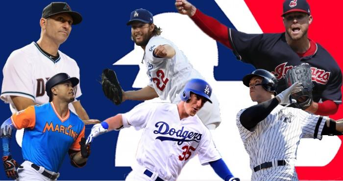 MLB announces award finalists