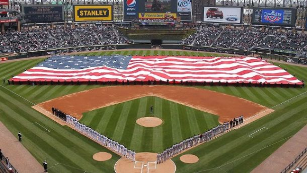 Upon Memorial Day time, Remembering MLB Players Who else Sacrificed For the Nation
