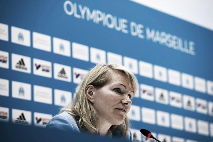 Proprietária do Olympique de Marseille desmente oficialização da venda do clube