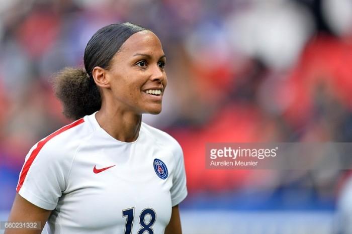 UEFA Women's Champions League – Paris Saint-Germain (4) 4-0 (1) Bayern München: Clinical Parisiens too good for Germans