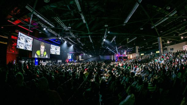 How Competitive Call of Duty Will Be Changing This Year