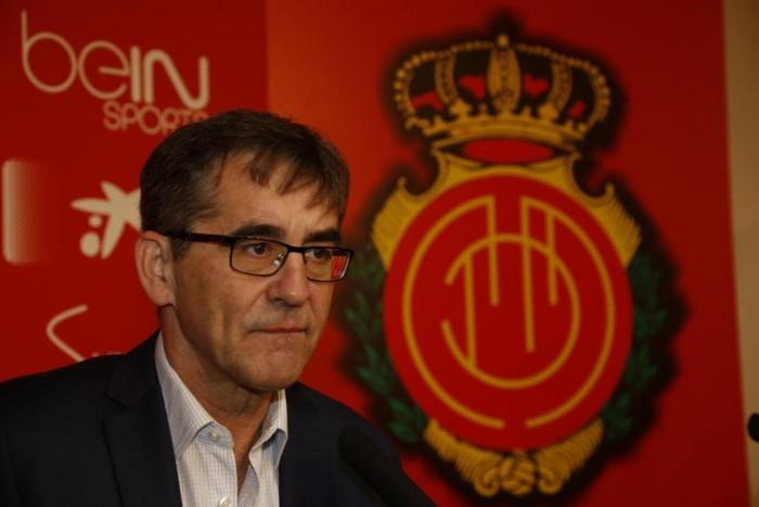 """Fernando Vázquez: """"El equipo está enchufado y animado, pero no vale decirlo, hay que demostrarlo"""""""