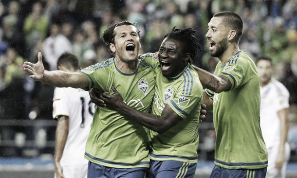 MLS, la situazione