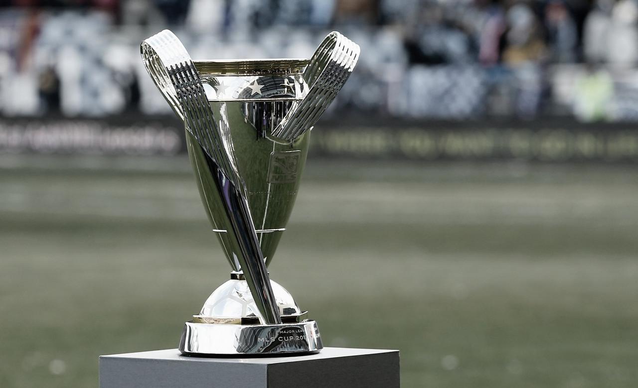 EUA nas quatro linhas #9 - Quais os maiores vencedores da MLS?