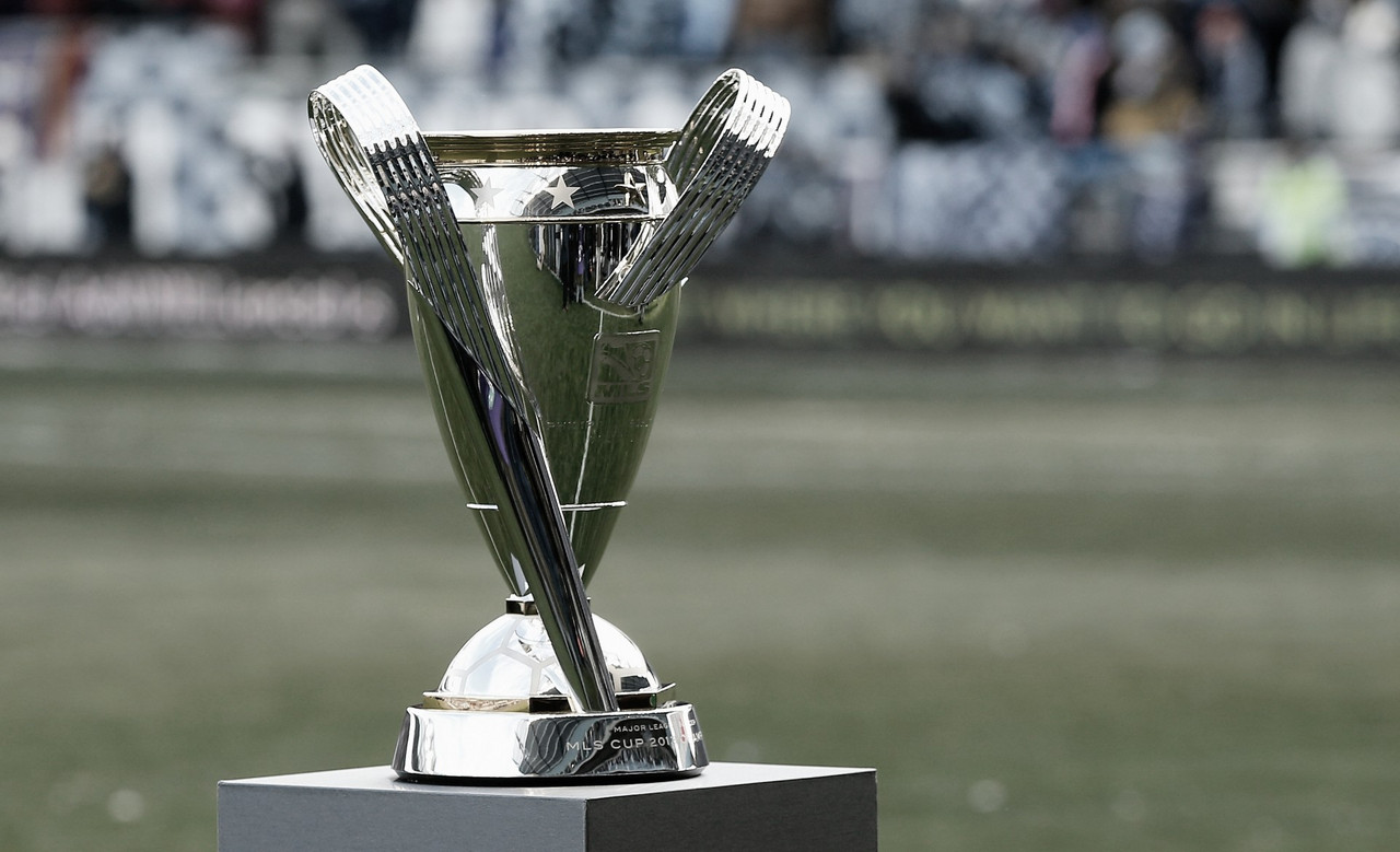 USA on the soccer field #9 - Who are the biggest MLS winners?