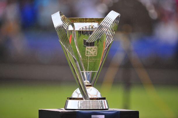 2015 MLS Cup Playoffs: Columbus, Dallas, New York & Portland Remain