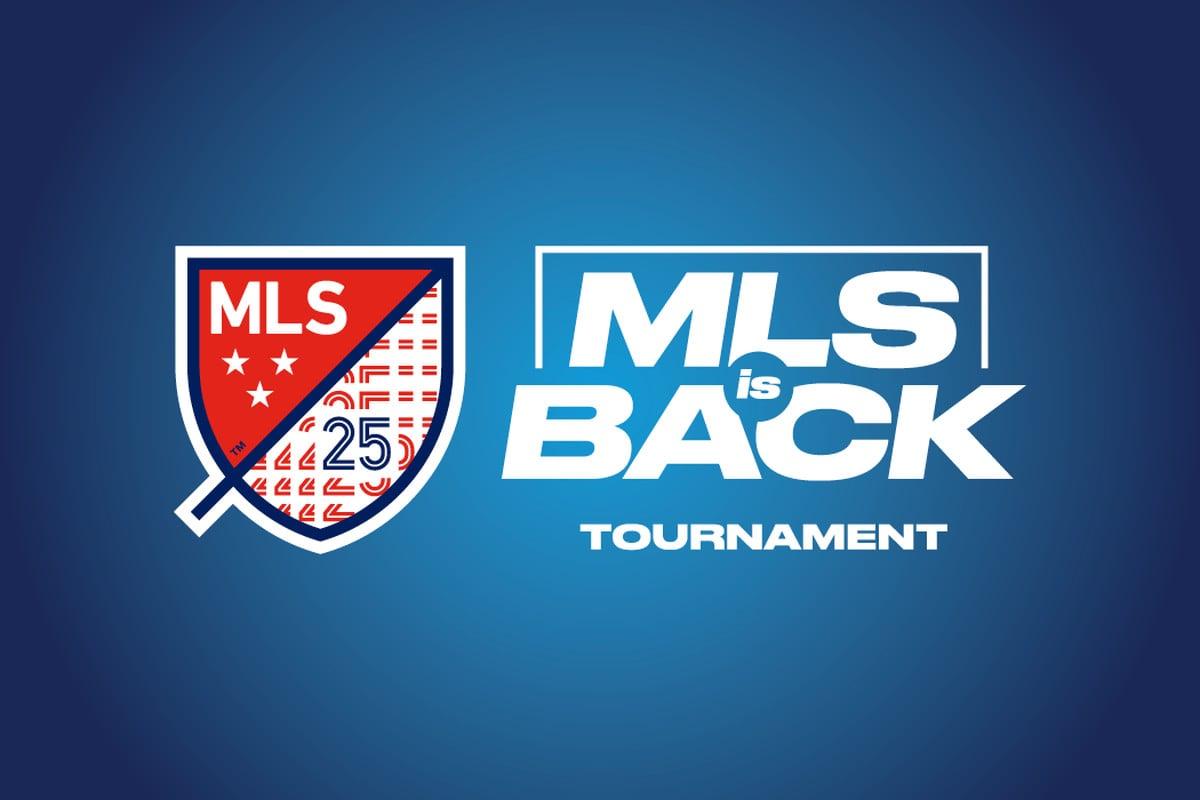 MLS returns with tournament in Orlando, Florida