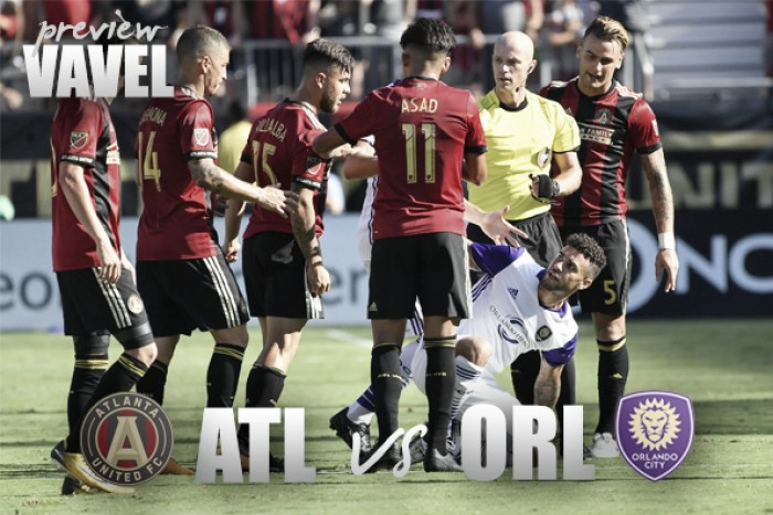 Atlanta United vs Orlando City SC Preview: New rivals set to clash in front of record-setting crowd