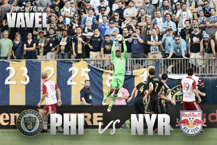 Philadelphia Union vs New York Red Bulls preview: Union take on Red Bulls on MLS Decision Day