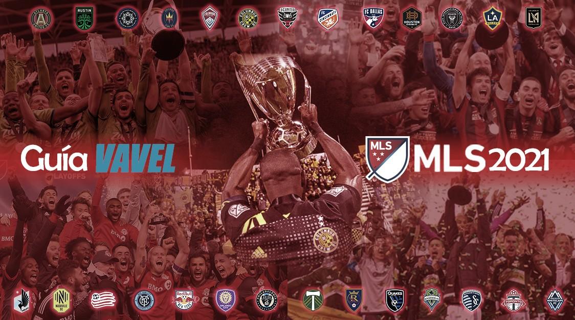 Guía VAVEL de la MLS 2021: el show debe continuar