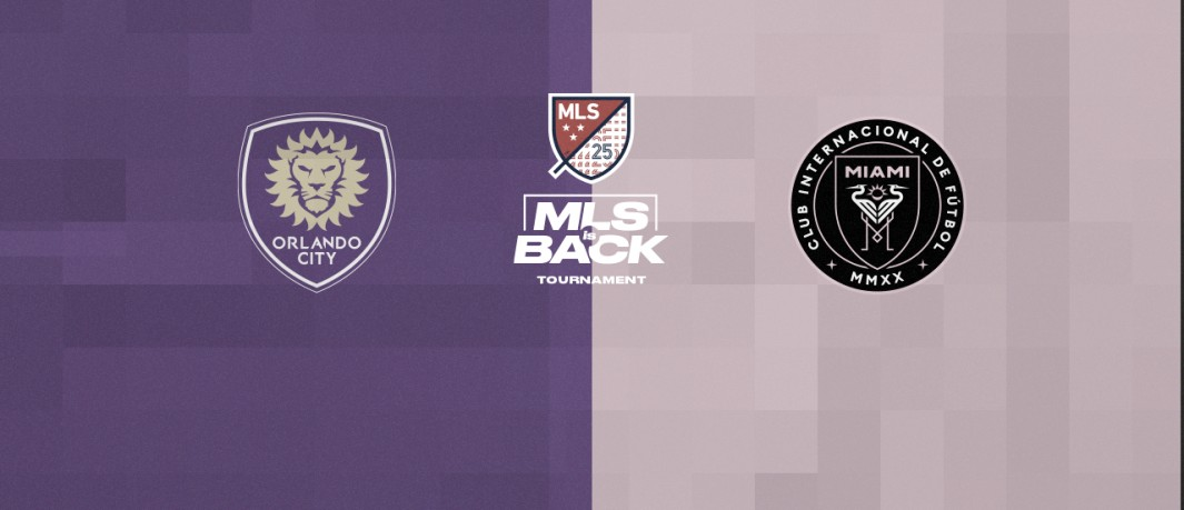 MLS is Back Tournament: Resultado del sorteo de la fase de grupos