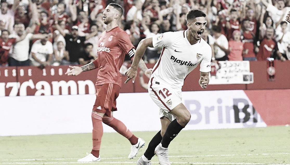 Análisis del rival: Sevilla C.F
