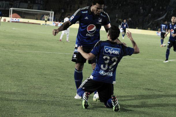 Convocados para enfrentar a Medellín