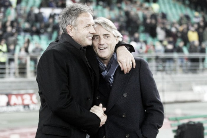 """Il Milan travolge l'Inter, Mihajlovic: """"La gioia più grande da quando alleno"""""""