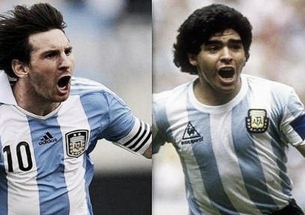 Messi, Maradona, C.Ronaldo, Pelè, ma le classifiche servono?