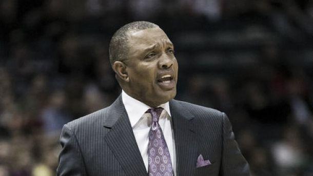 Los Pelicans tienen vía libre con Alvin Gentry