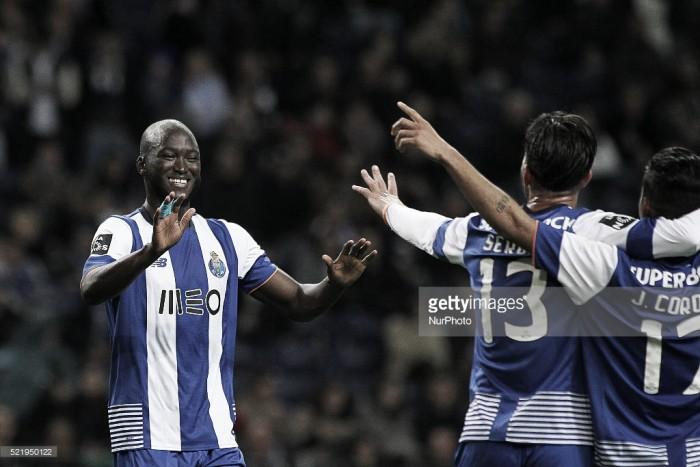 FC Porto: Danilo já treina, Josué, Hernâni e Quintero de saída
