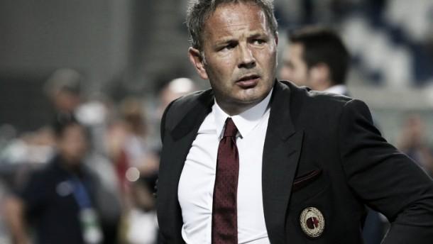 """Il Milan pareggia, Mihajlovic è una furia: """"Non parlo mai degli arbitri ma non ce la faccio più"""""""