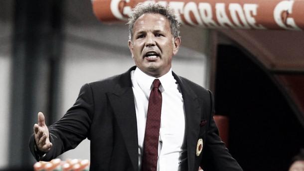 """Sampdoria - Milan, parla Mihajlovic: """"Obiettivo importante, ci sarà la squadra migliore"""""""