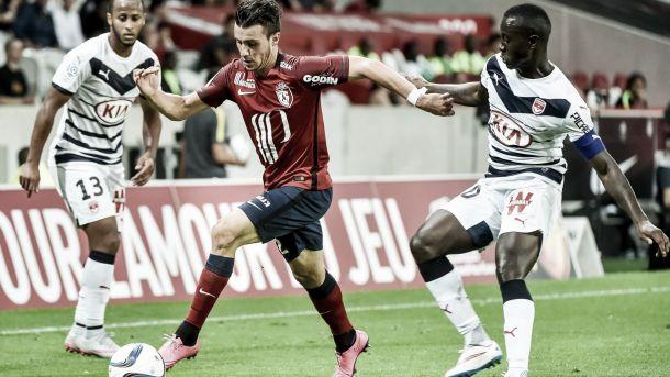 Une saison à Pierre - Mauroy, les notes de Lille-Bordeaux (J3)