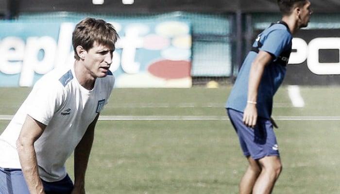 "Facundo Sava: ""Vamos a buscar ganar en Colombia"""