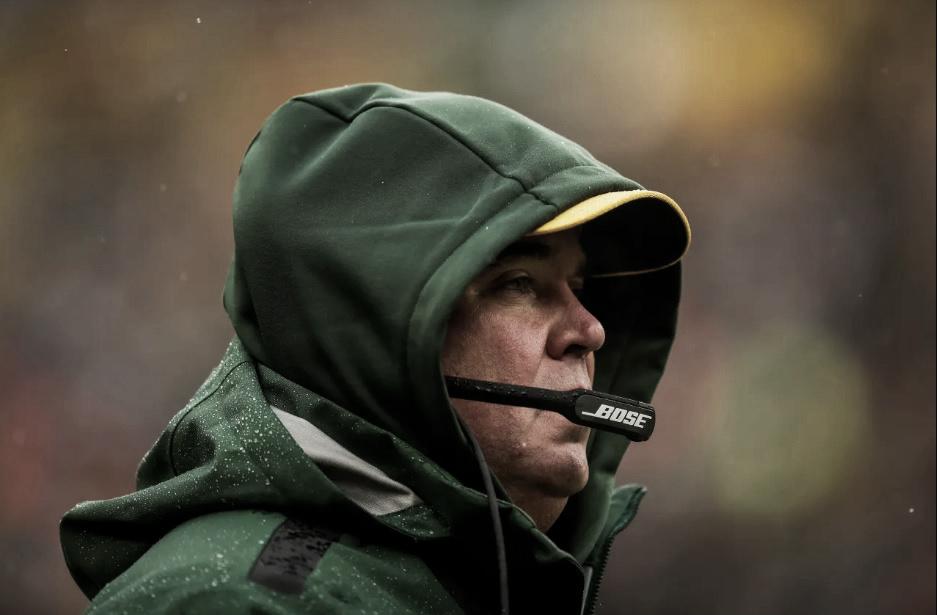 Se terminó la 'era Mike McCarthy' en los Packers