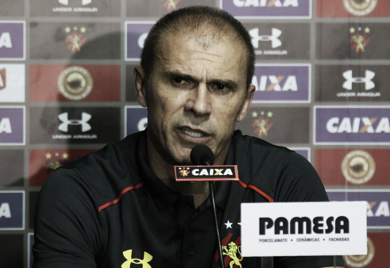 Sport se inspira na vitória do Ceará para enfrentar o Grêmio