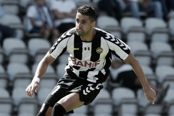 15 golos na Liga NOS: Marco Matias é artilheiro-mor entre os portugueses