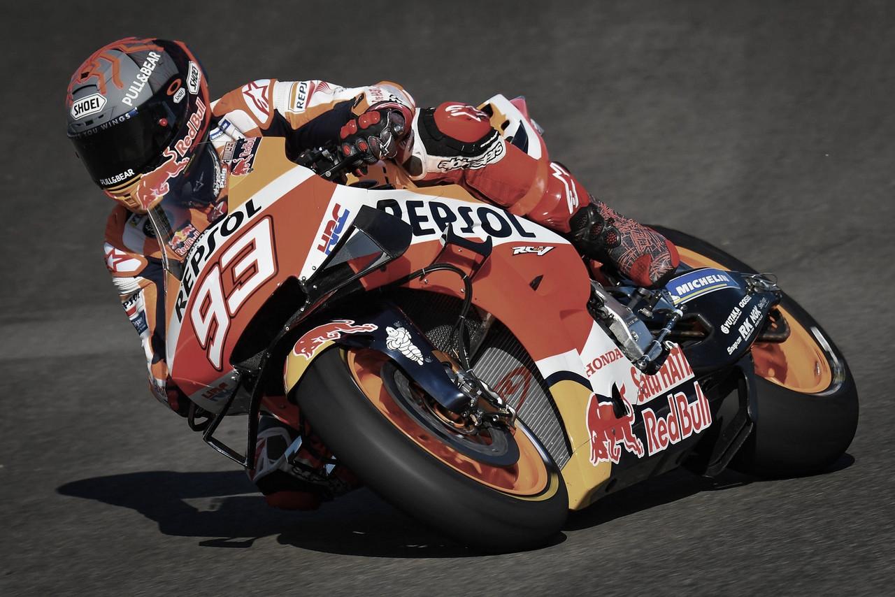 Previa Honda GP de España 2020: ganas de volver a ganar a competir