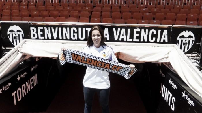El Valencia CF Femenino 2016/2017 empieza a perfilarse
