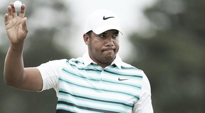 Venezuelano Jhonattan Vegas supera favoritos e vence Canadian Open de golfe