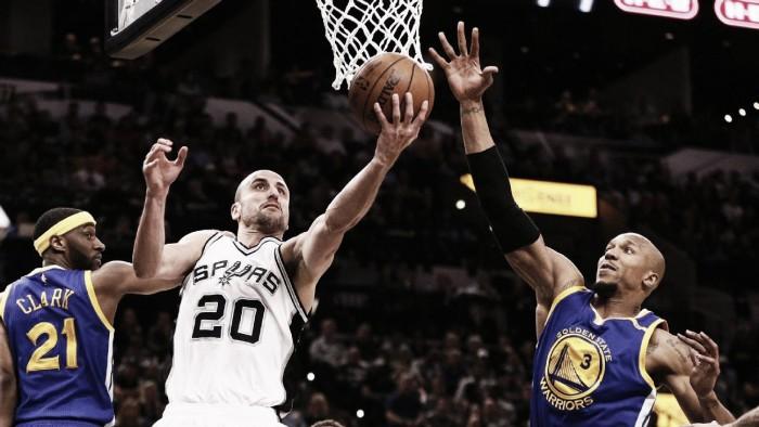 NBA, Gregg Popovich contrario al ritiro di Manu Ginobili