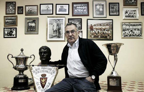 Especial José Luis Violeta: El León de Torrero