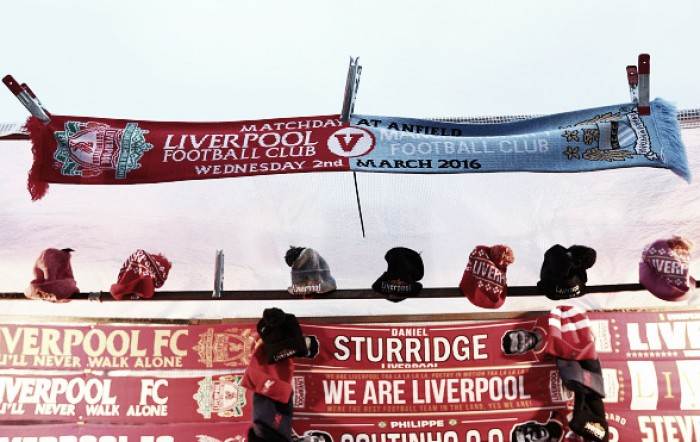 Liverpool - Manchester City preview: sky Blues eager to replicate cup triumph at Anfield