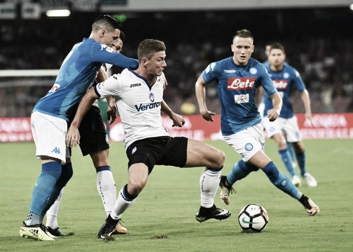 Horarios y televisiones de la tercera jornada de la Serie A