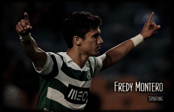 Debate contra Teo Gutiérrez: Fredy Montero luta para ascender à titularidade