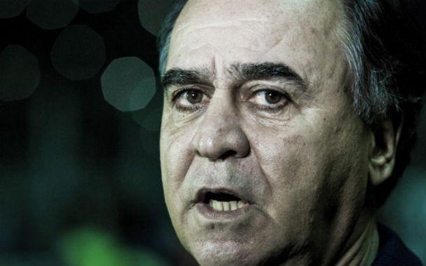 Apesar da derrota, Marcelo Oliveira destaca boa exibição contra o Corinthians