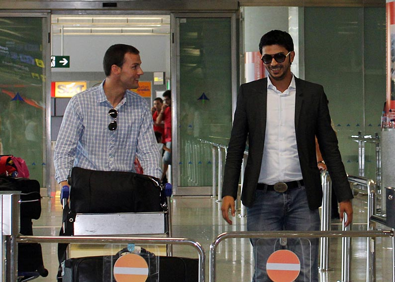 El Málaga cubre la 1º parte de la deuda con jugadores y empleados
