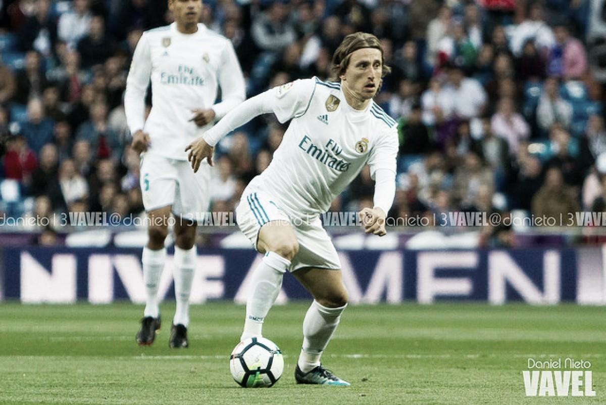 Inter, il giorno del fatidico incontro Modric-Perez