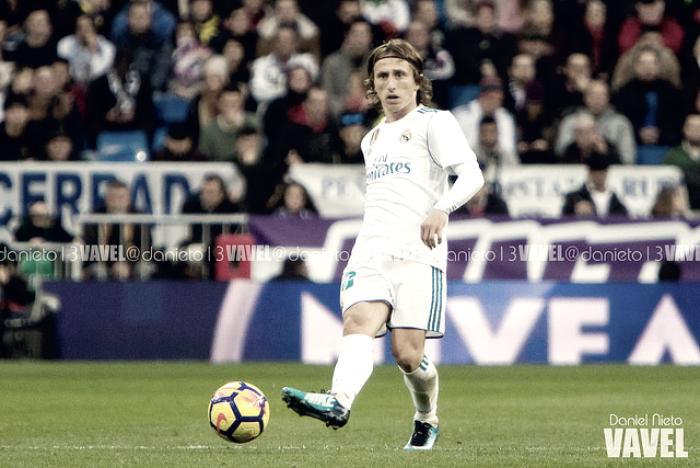 """Modric: """"Hay jugadores que no están rindiendo en su mejor nivel, yo el primero"""""""