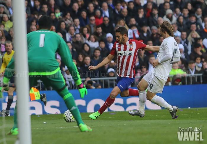 Modric será baja para el partido ante el Levante