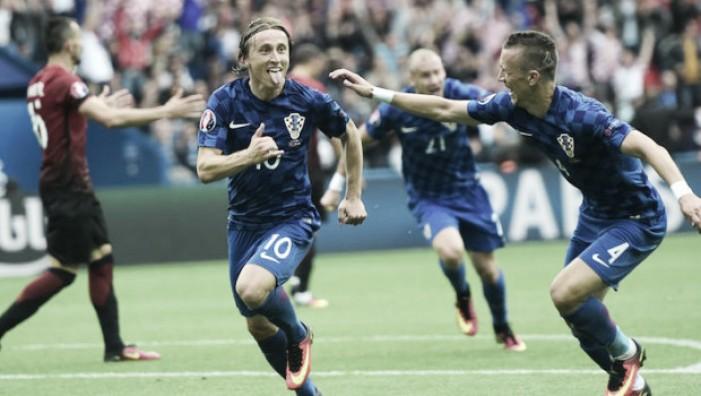 """Euro 2016, Rapaic esalta la Croazia: """"Ha il centrocampo migliore dell'Europeo"""""""