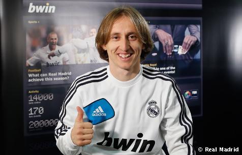 """Modric: """"El Real Madrid siempre ha permanecido unido y vamos a seguir así hasta el final"""""""