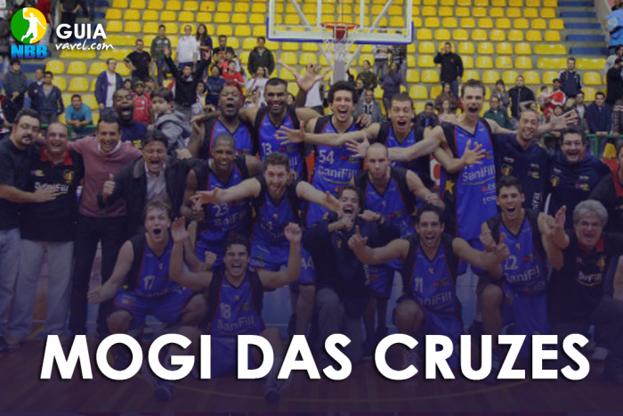 Guia VAVEL do NBB 2016/17: Mogi das Cruzes